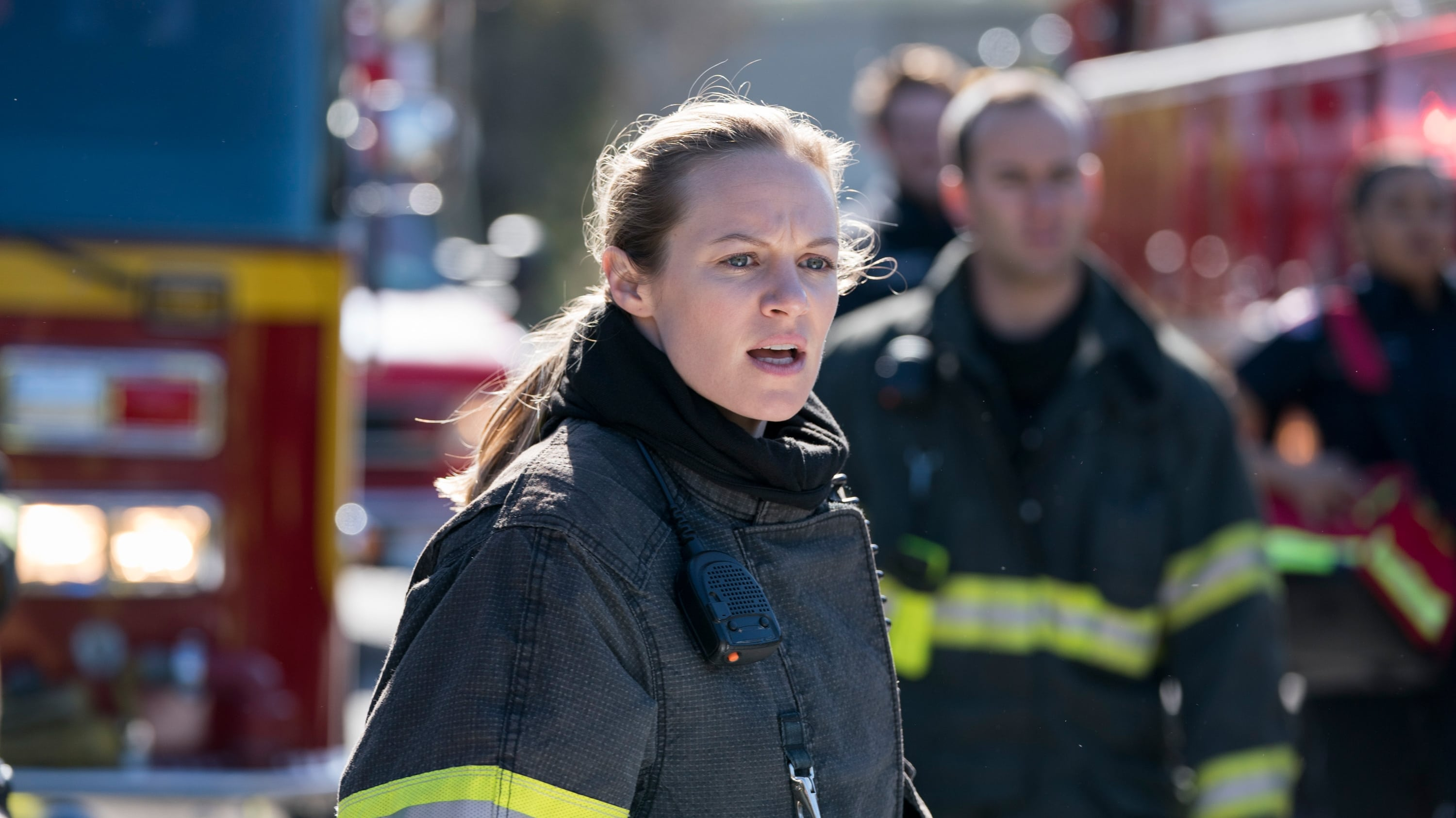 Station 19 Season 1 :Episode 8  Every Second Counts