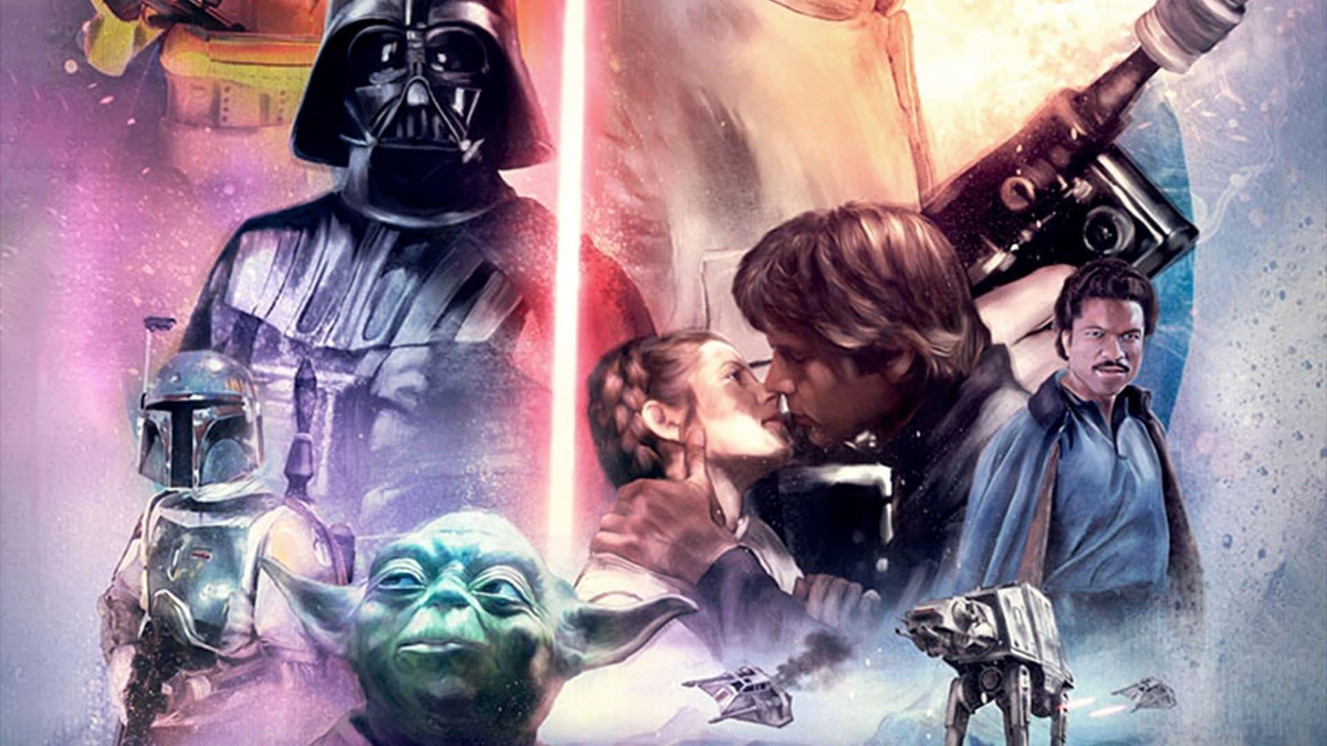 Star Wars – Episodio V: El Imperio contraataca