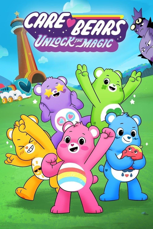Care Bears: Unlock the Magic TV Shows About Cartoon