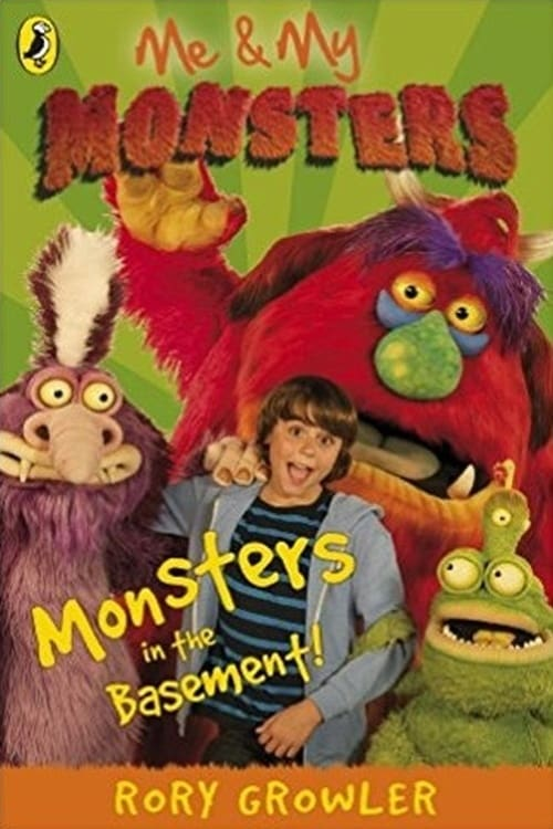 Me And My Monsters