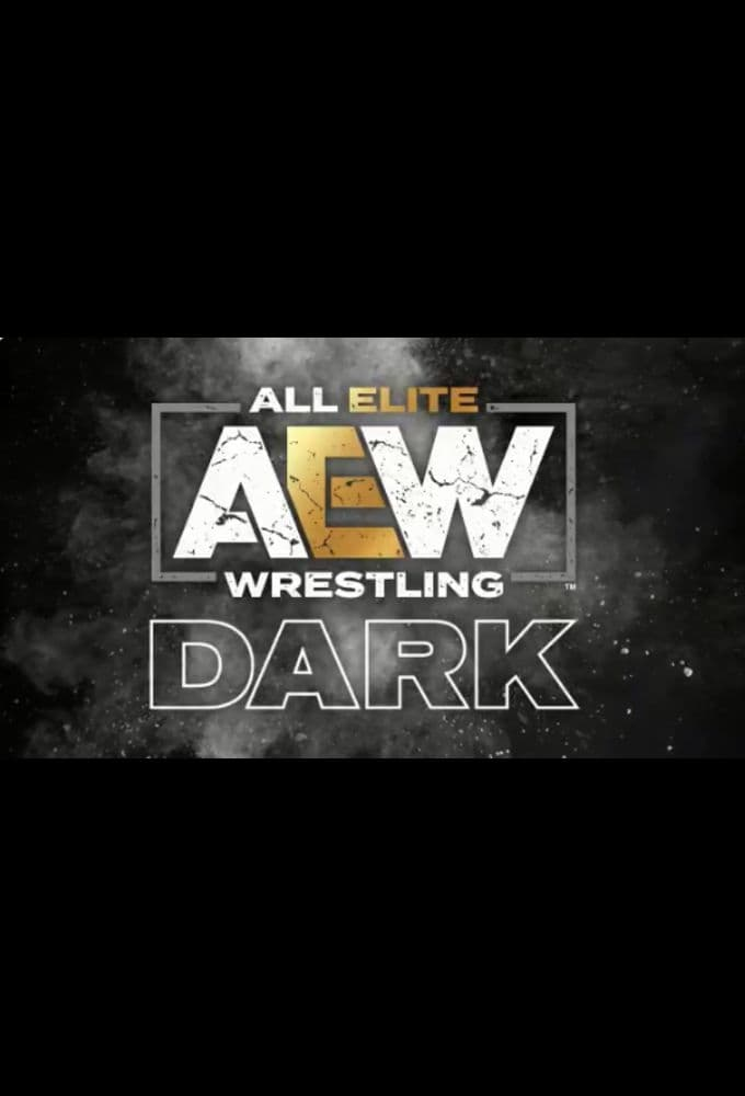 All Elite Wrestling: Dark (2019)