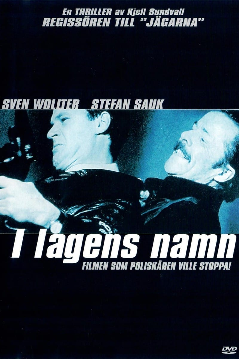 In the name of the law (1986)