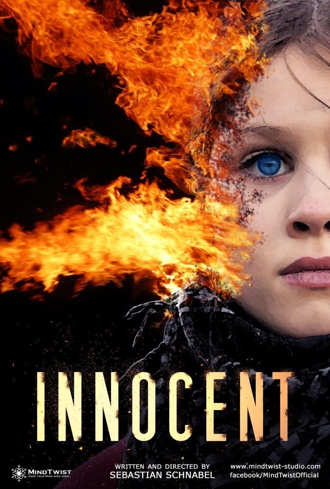 Ver Innocent Online HD Español (2013)