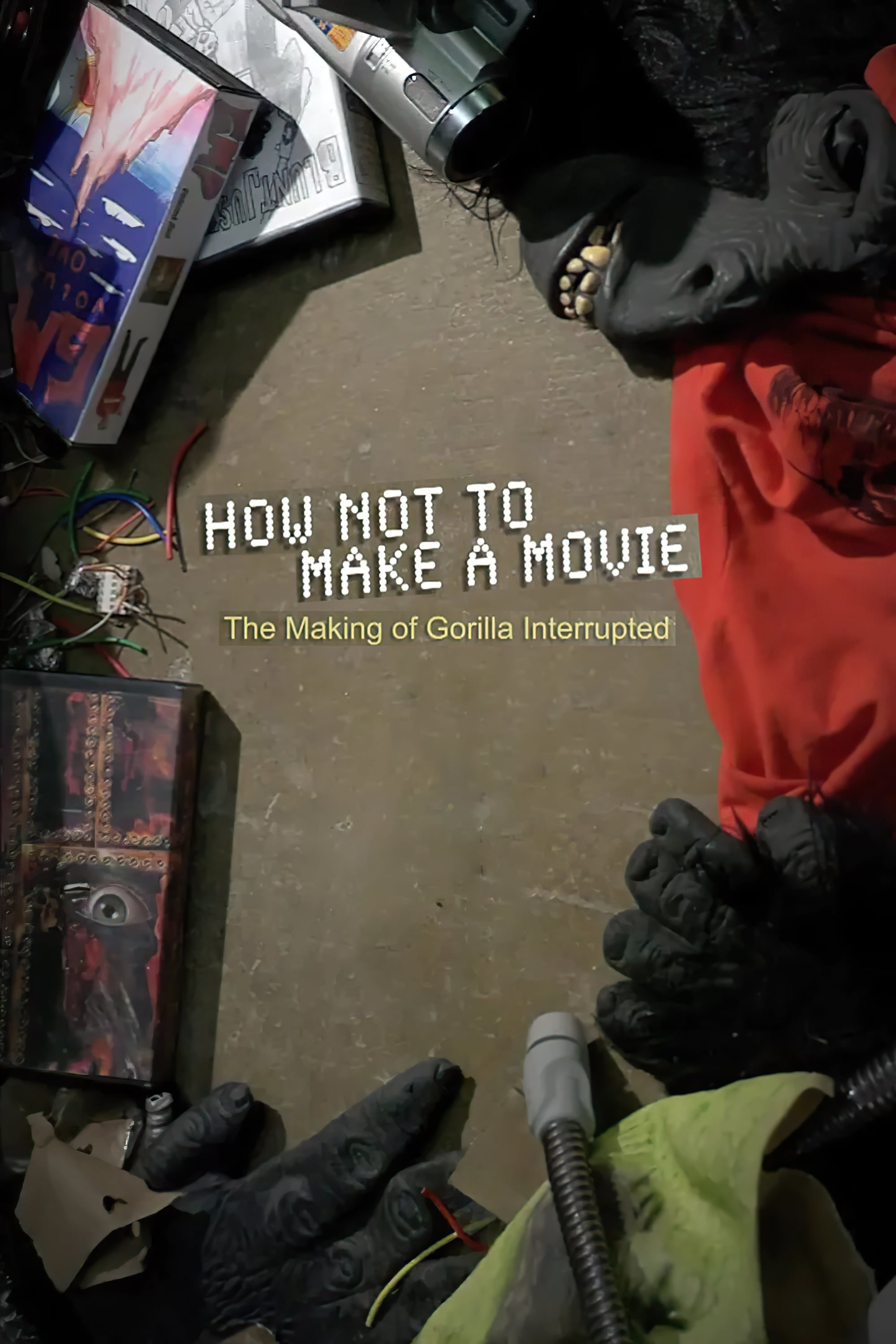 How Not to Make a Movie (2013)
