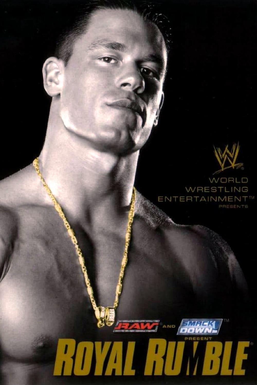 WWE Royal Rumble 2004 (2004)