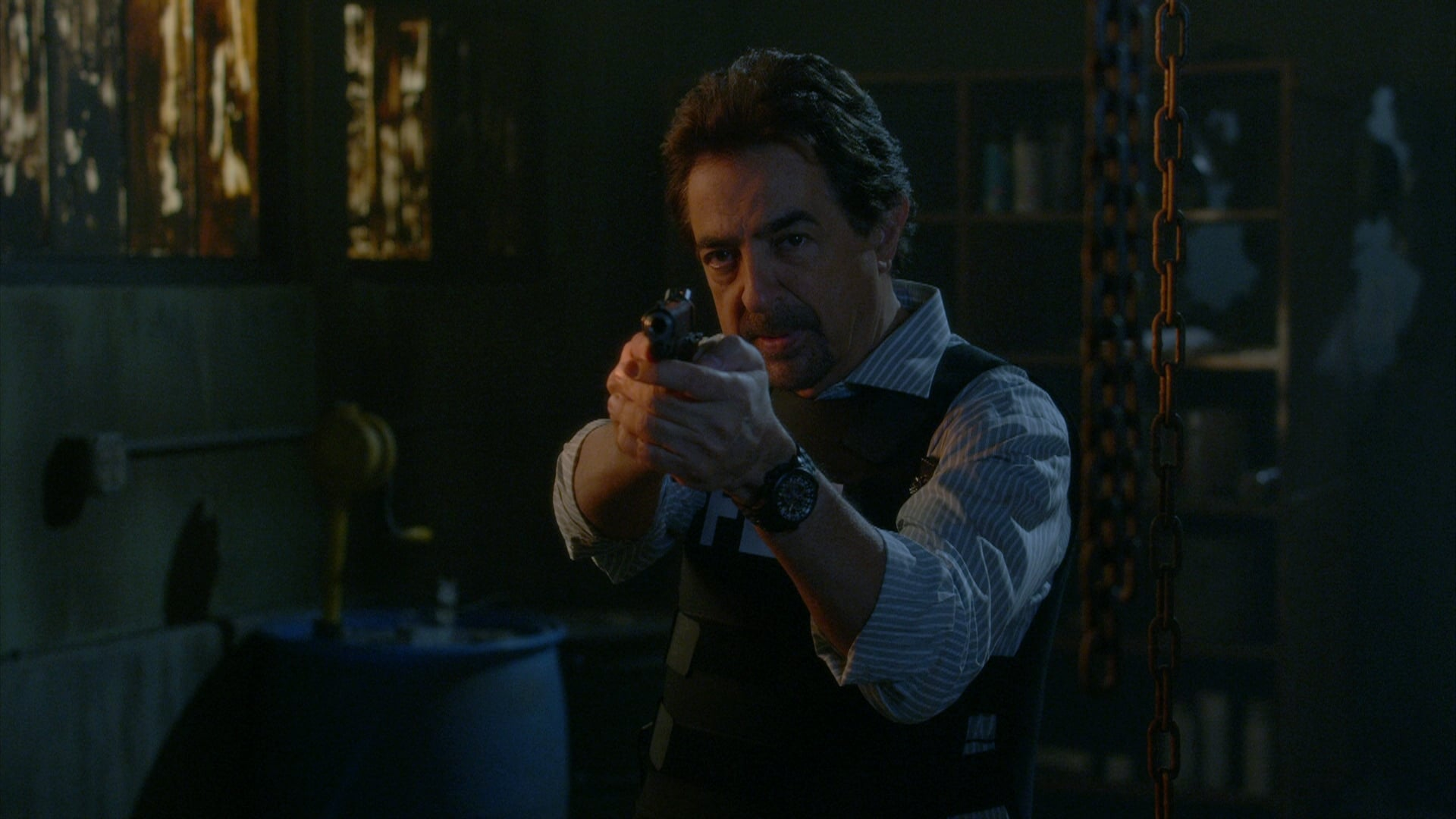 Criminal Minds Season 12 :Episode 9  Profiling 202
