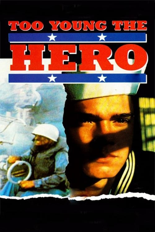 Too Young The Hero (1988)