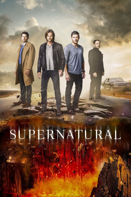 Sobrenatural 15x17 Online Espanol