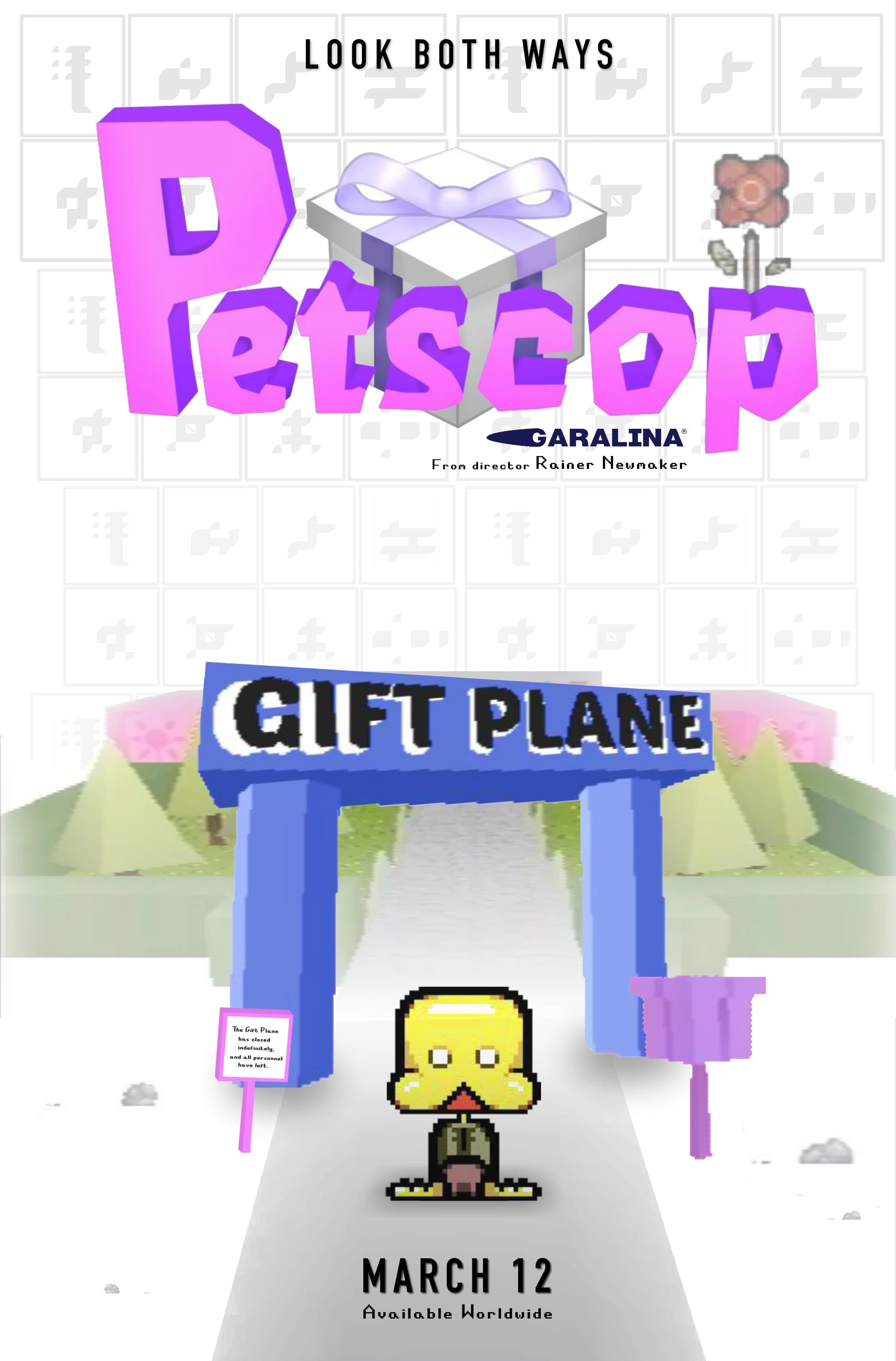 Petscop (2017)