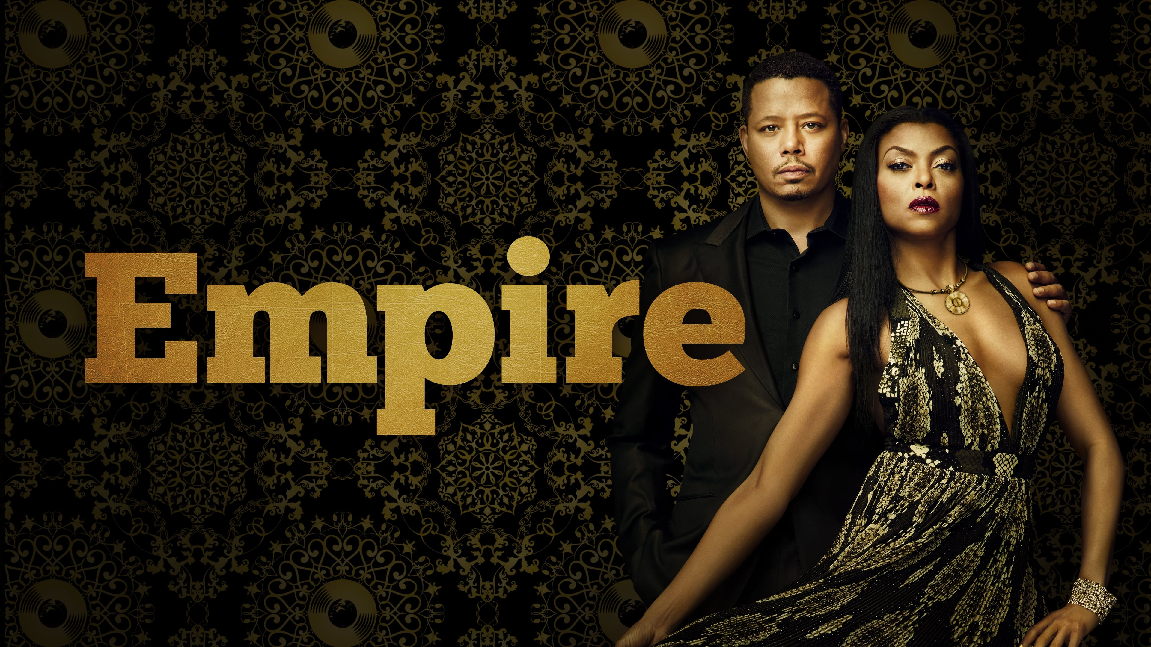 Empire - Season 3 (1970)