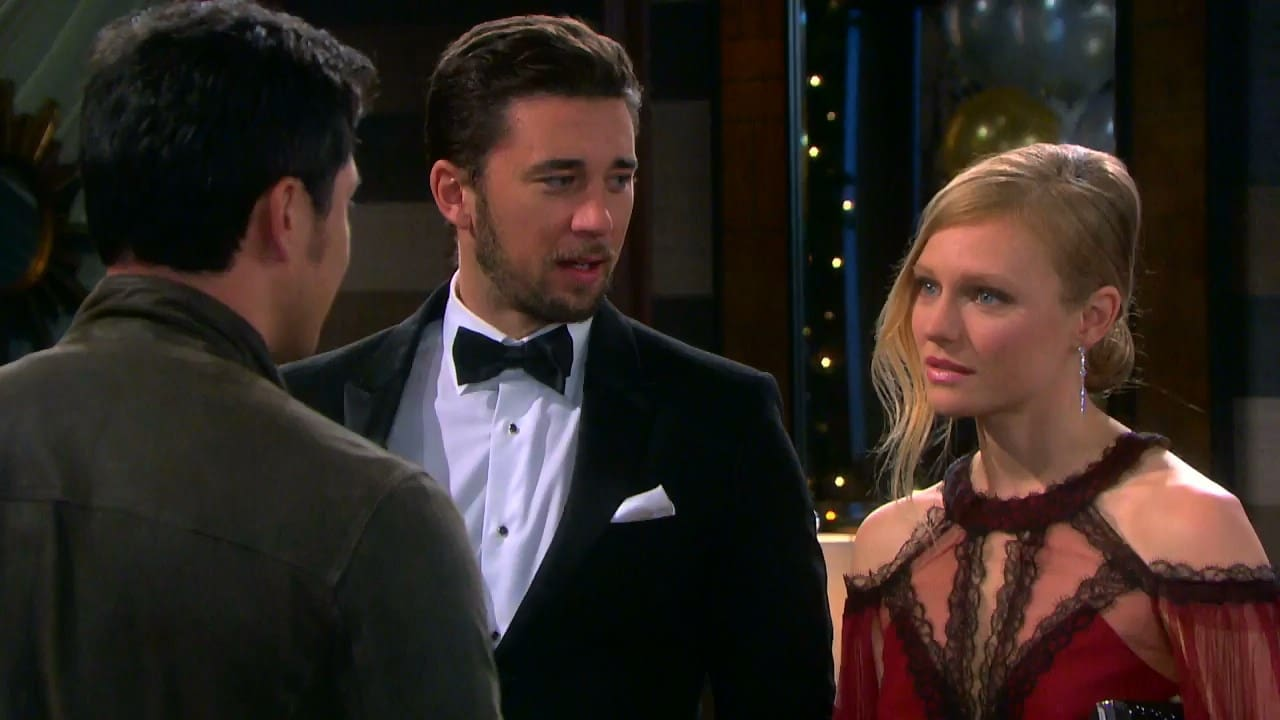 Days of Our Lives Season 53 :Episode 68  Friday December 29, 2017