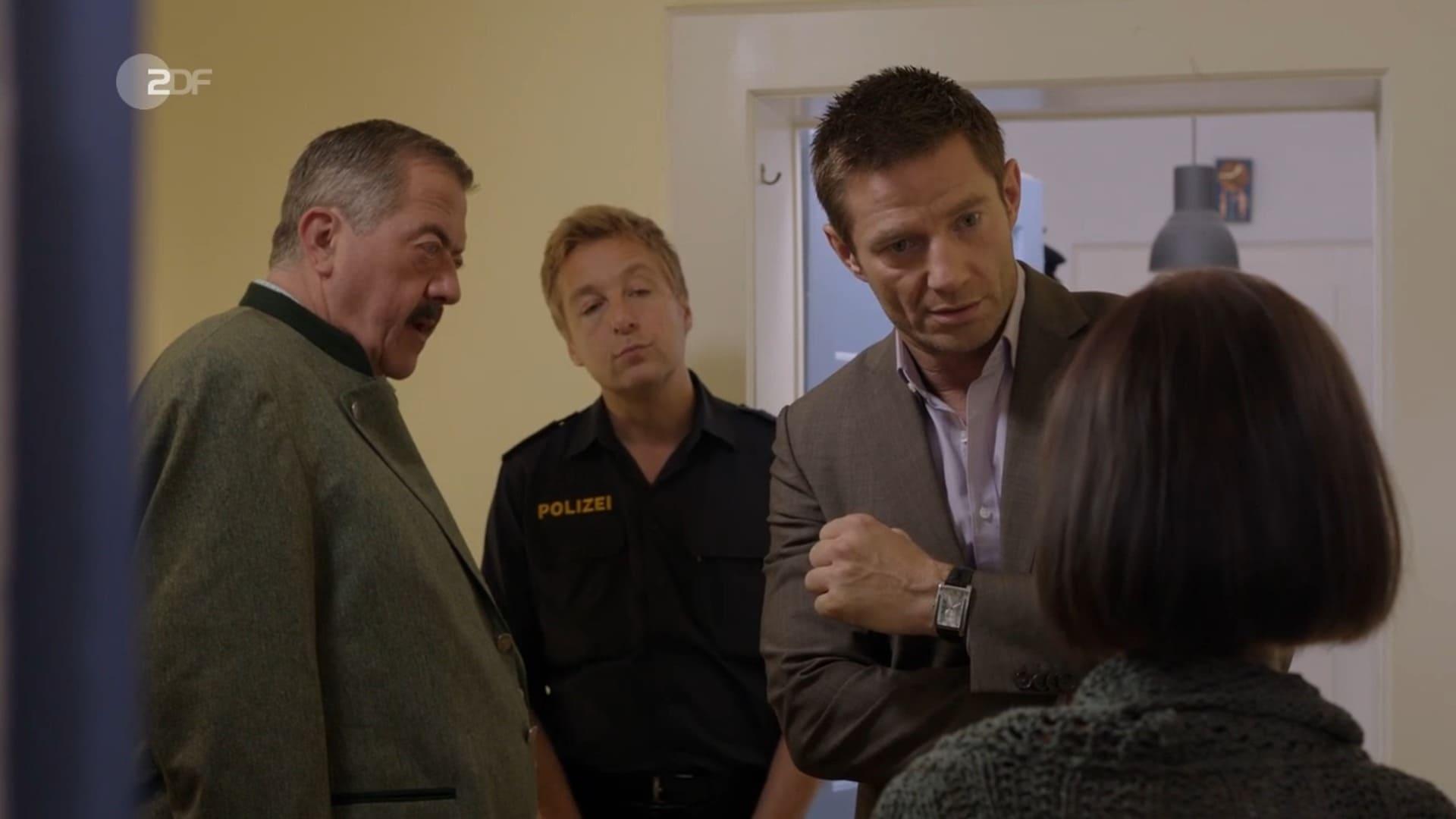 Die Rosenheim-Cops Season 18 :Episode 10  Ein Fehler mit fatalen Folgen