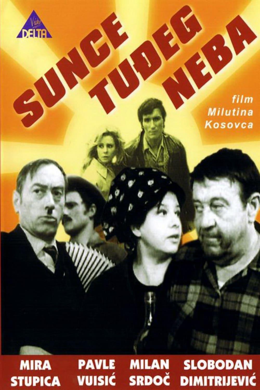 Ver Sunce tu?eg neba Online HD Español (1968)