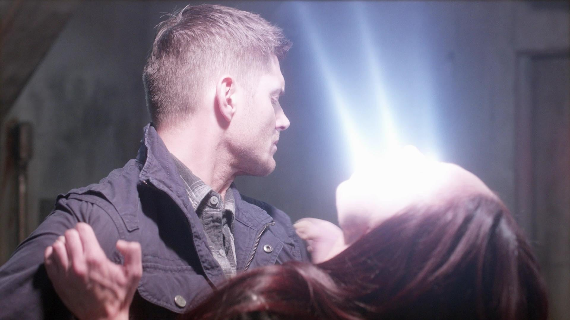Supernatural Season 9 :Episode 22  Stairway to Heaven