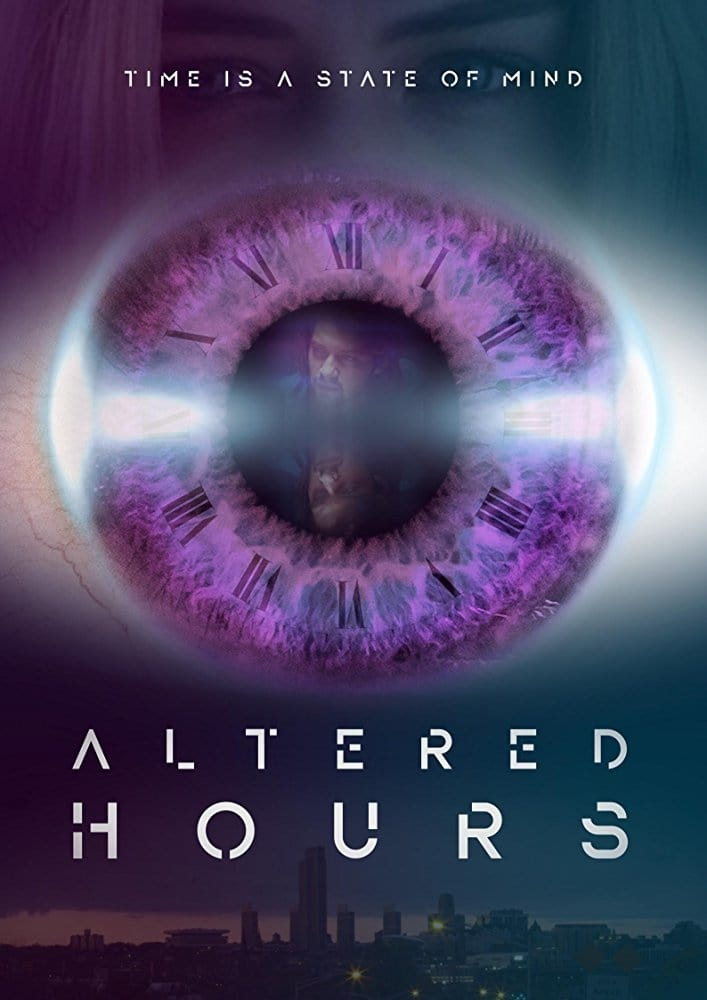 Ver Altered Hours Online HD Español (2016)