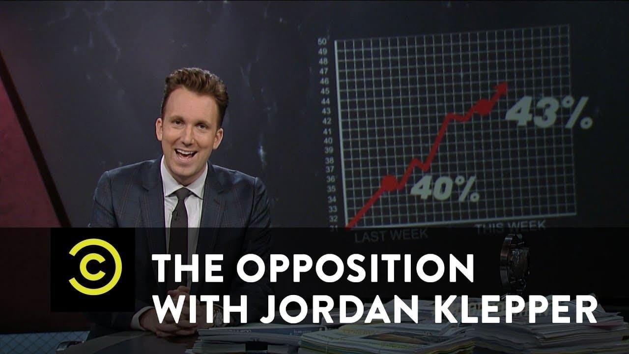 The Opposition with Jordan Klepper - Season 1