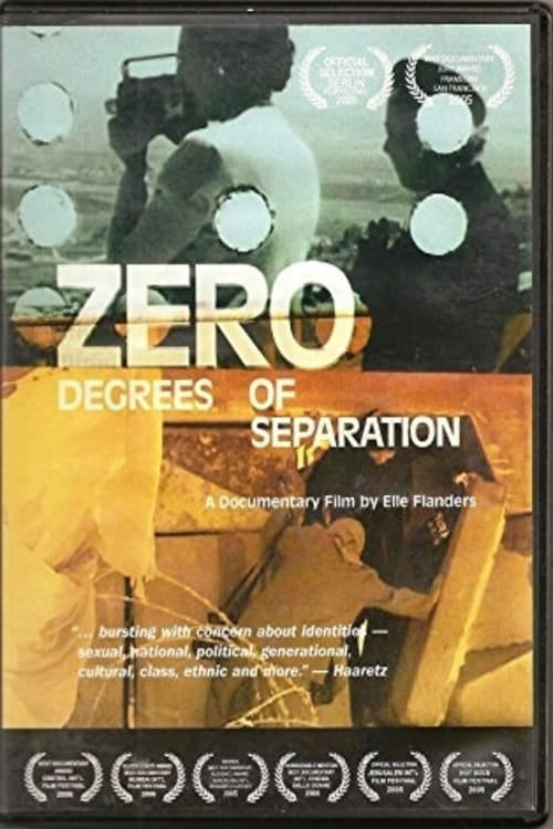 Ver Zero Degrees of Separation Online HD Español (2005)