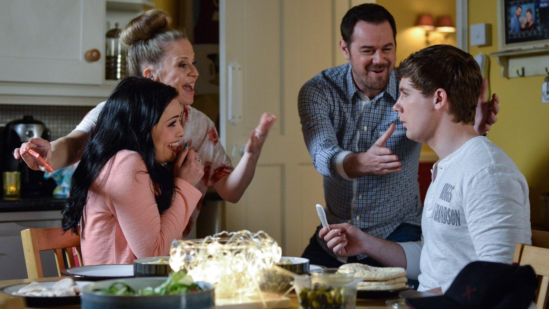 EastEnders Season 32 :Episode 115  19/07/2016