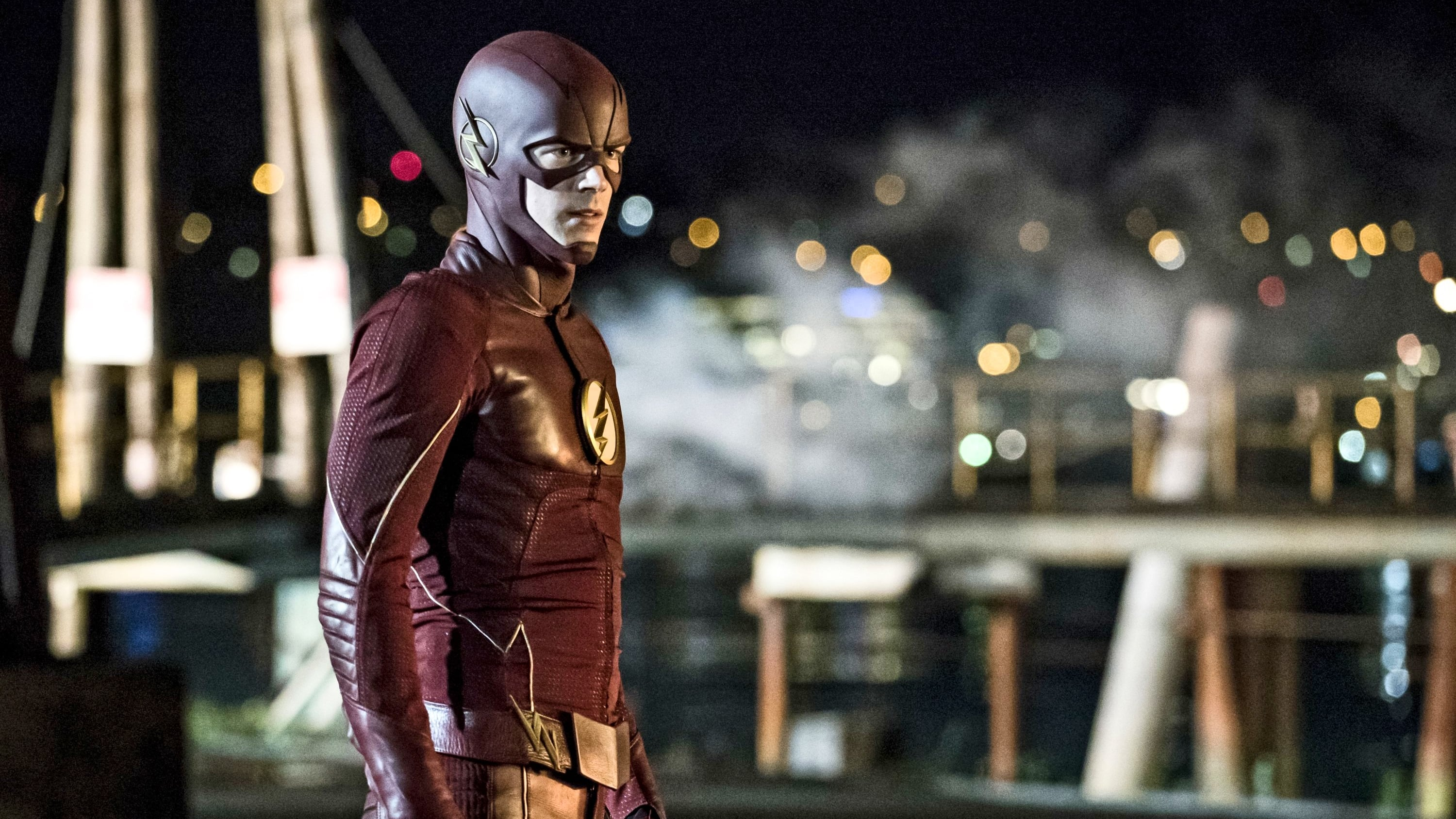 the flash staffel 3 deutschland