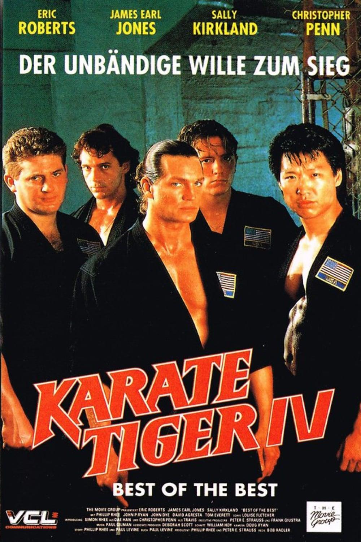 Karate Tiger 4 Ganzer Film Deutsch
