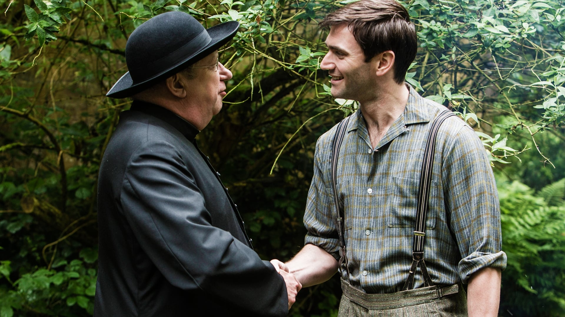 Father Brown - Season 5 Episode 6 : The Eagle and the Daw