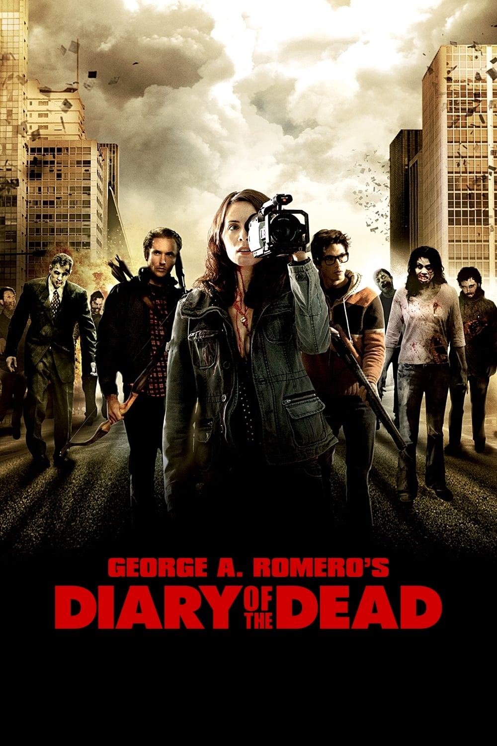 Diary of the Dead on FREECABLE TV