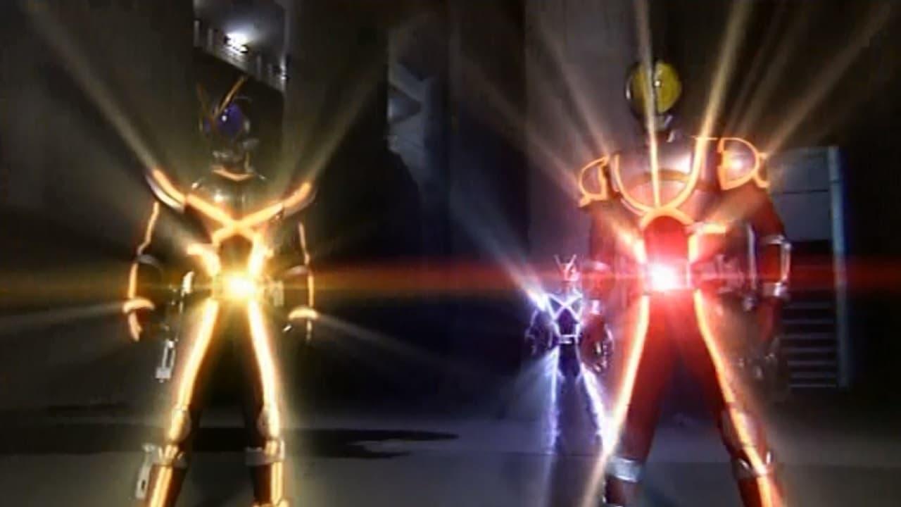 Kamen Rider Season 13 :Episode 50  My Dream