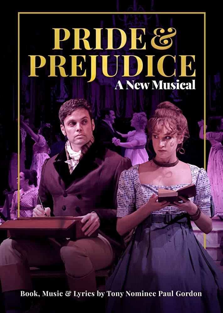 Pride and Prejudice - A New Musical (1970)