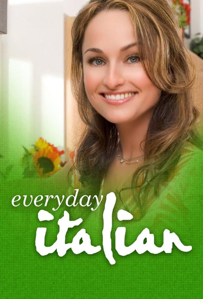 Everyday Italian (2003)