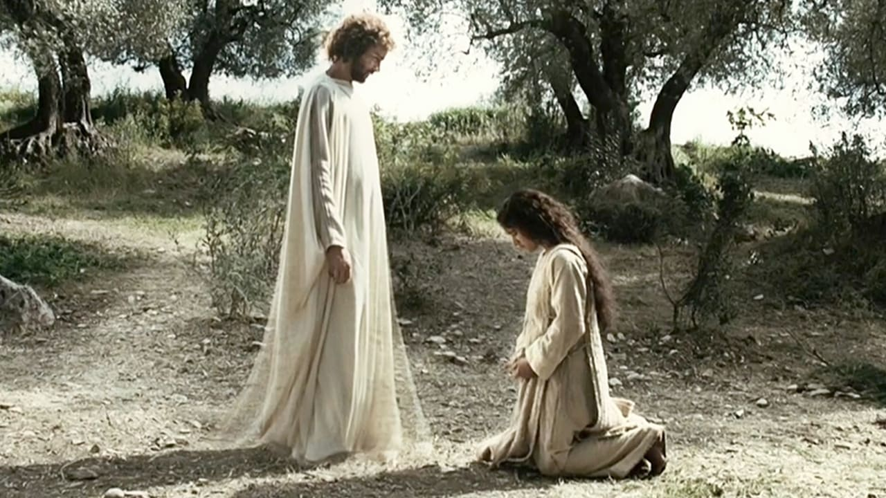Jesús, el nacimiento