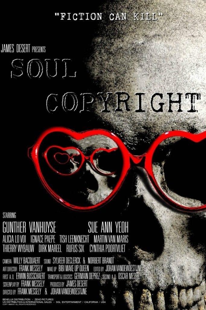 Ver Soul Copyright Online HD Español (2017)