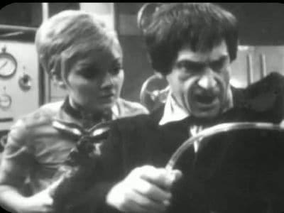 Doctor Who Season 4 :Episode 29  The Macra Terror, Episode Three