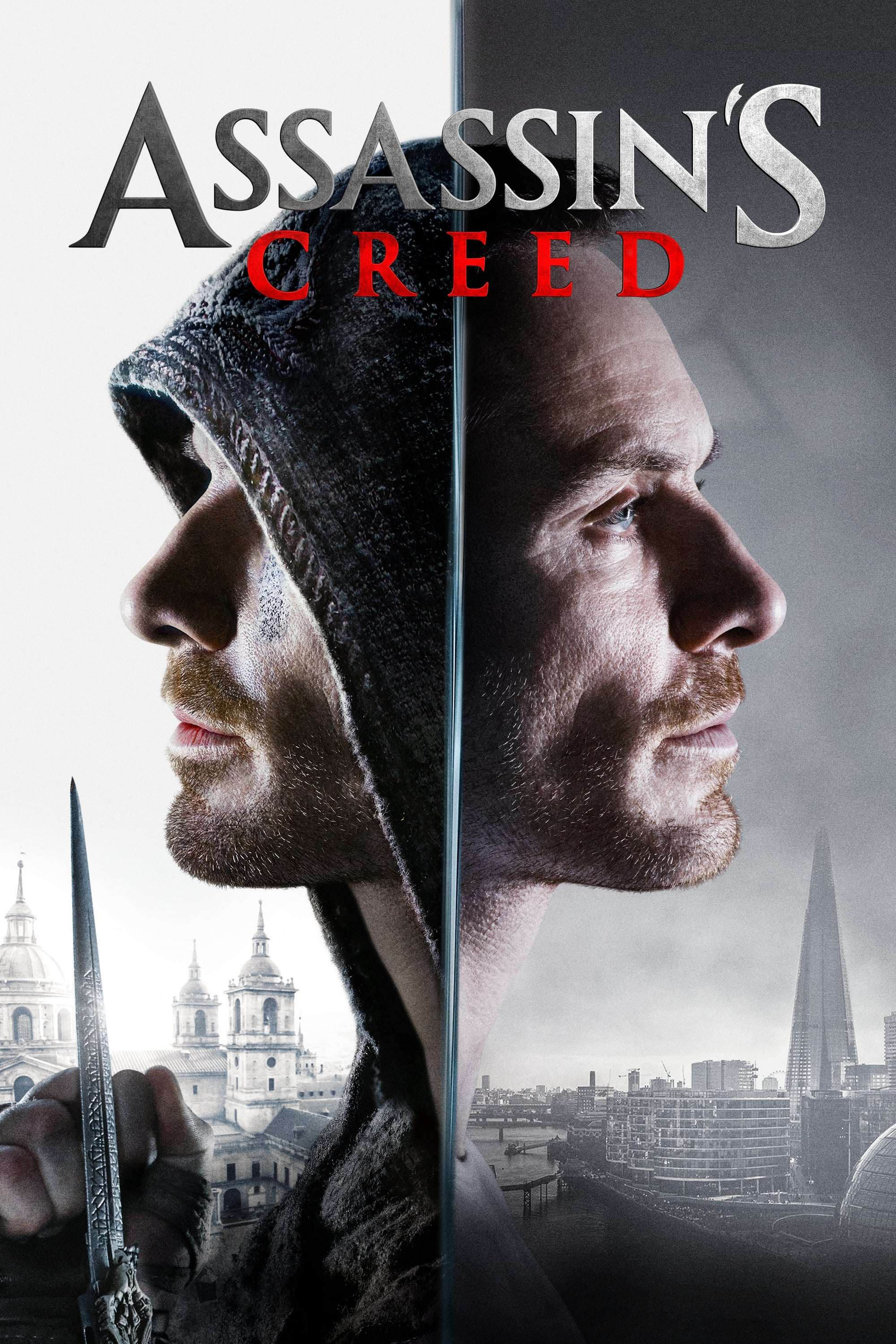 AssassinS Creed Film Streaming