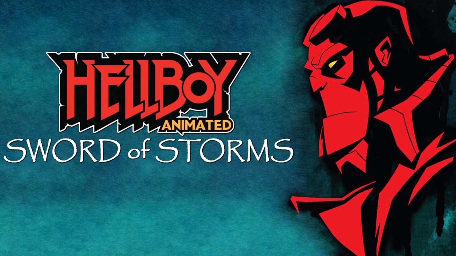 Hellboy: A Espada das Tempestades Dublado Online