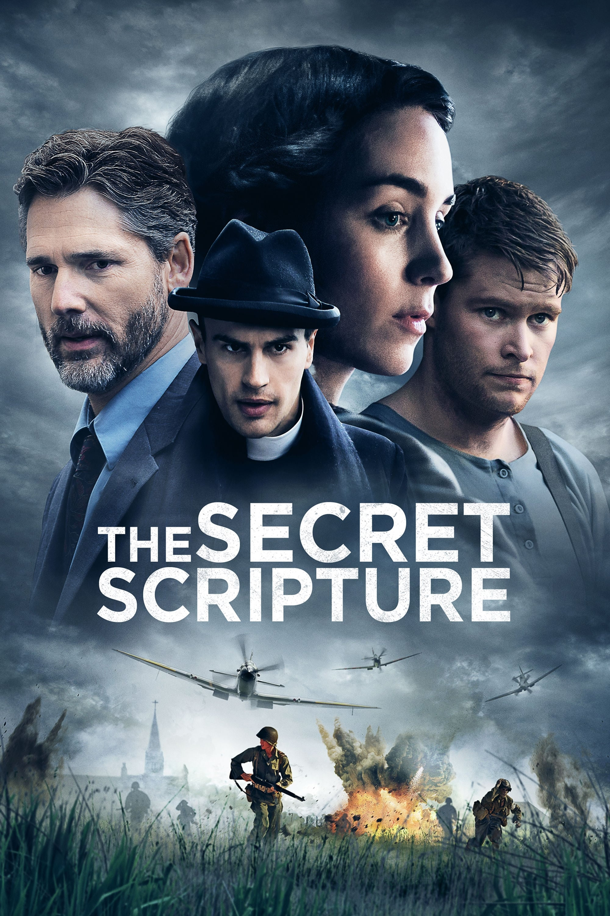 The Secret Scripture Deutsch