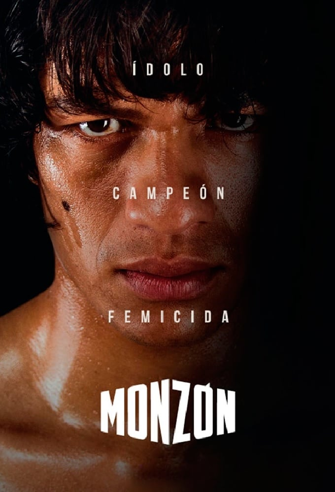 Monzón: A Knockout Blow (2019)