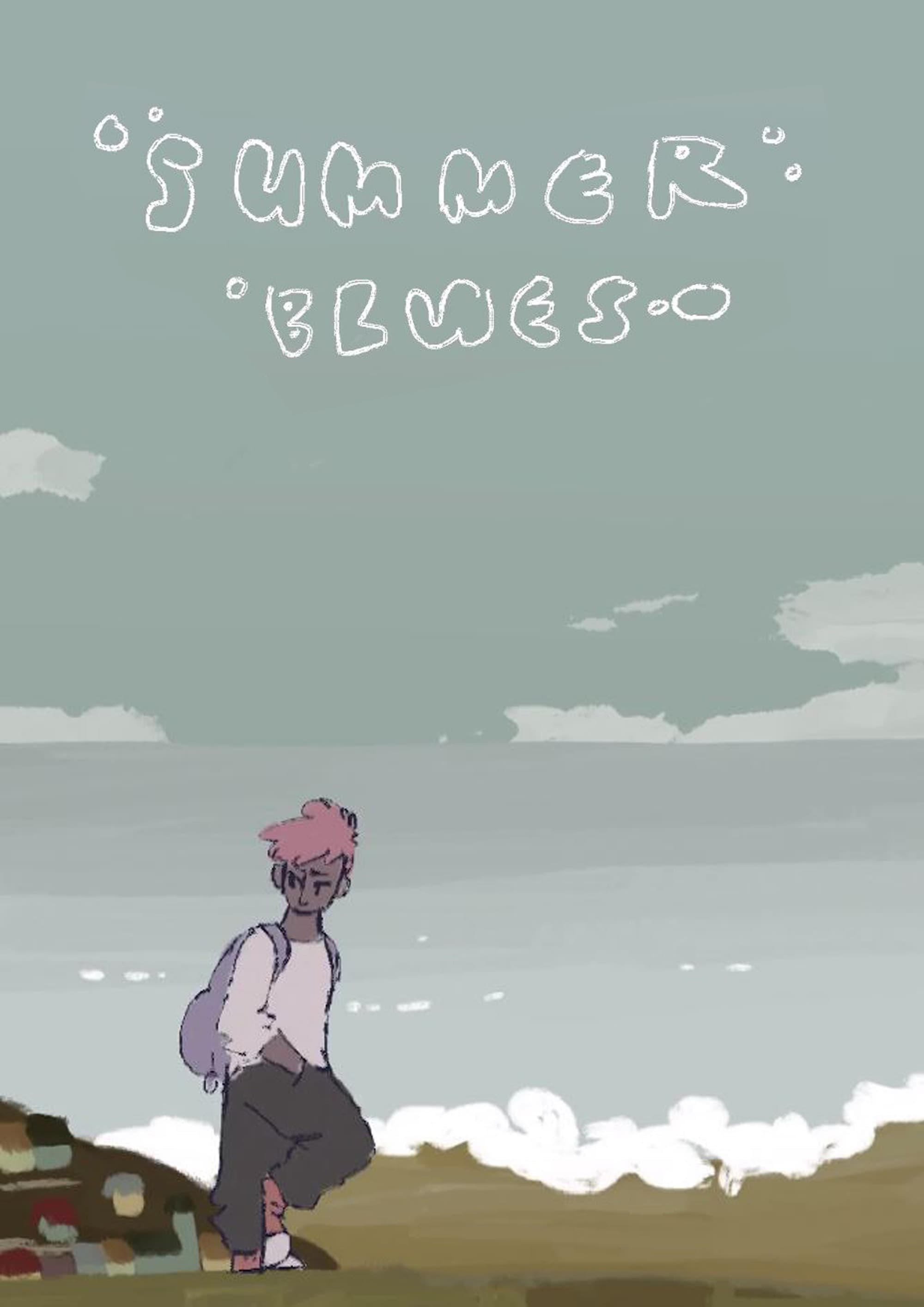 Summer Blues (2018)