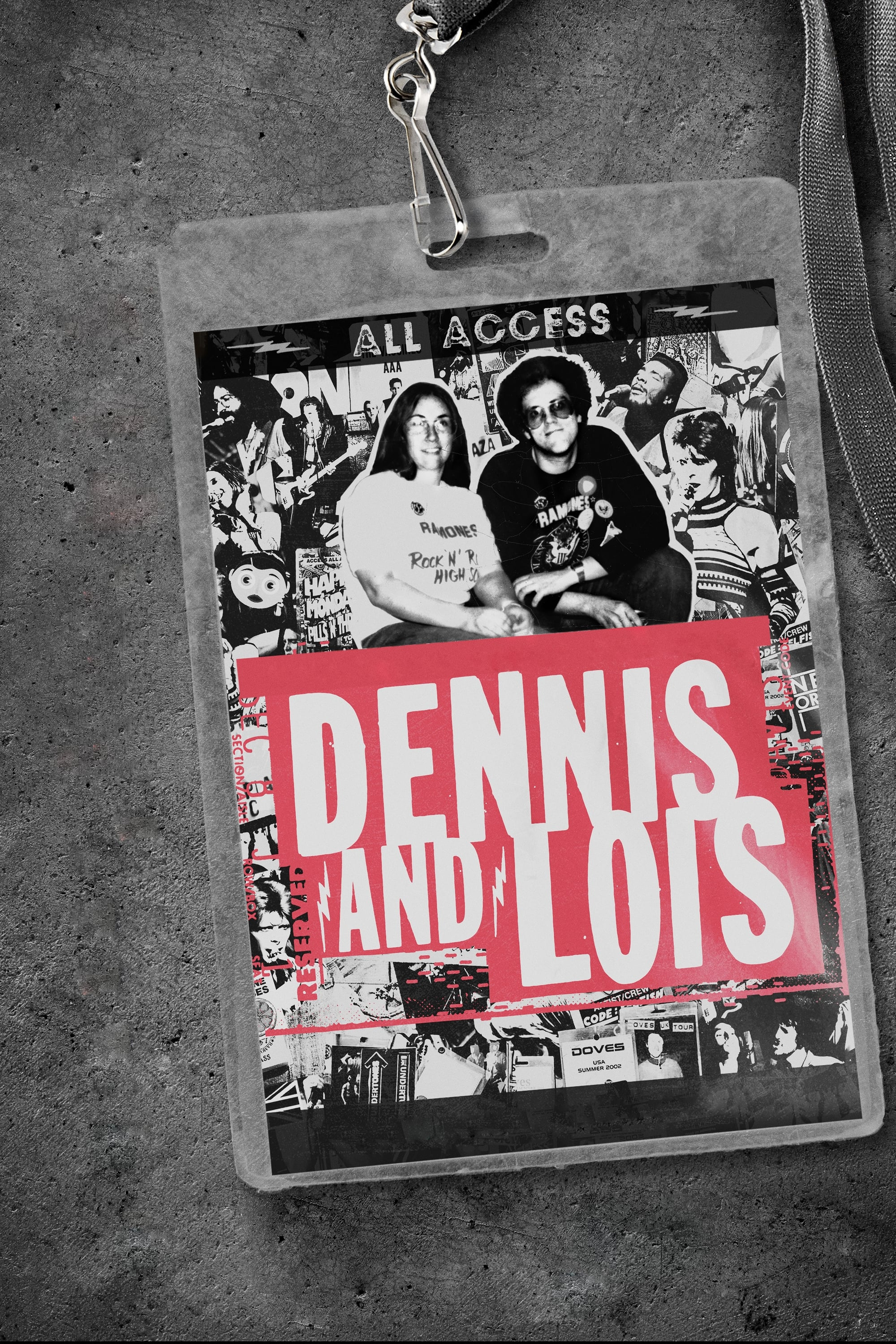 Dennis and Lois (2018)