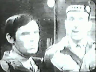 Doctor Who Season 5 :Episode 26  The Web of Fear, Episode Four