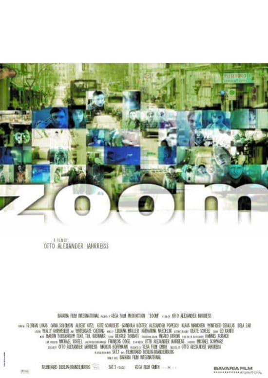 Zoom - It's Always About Getting Closer