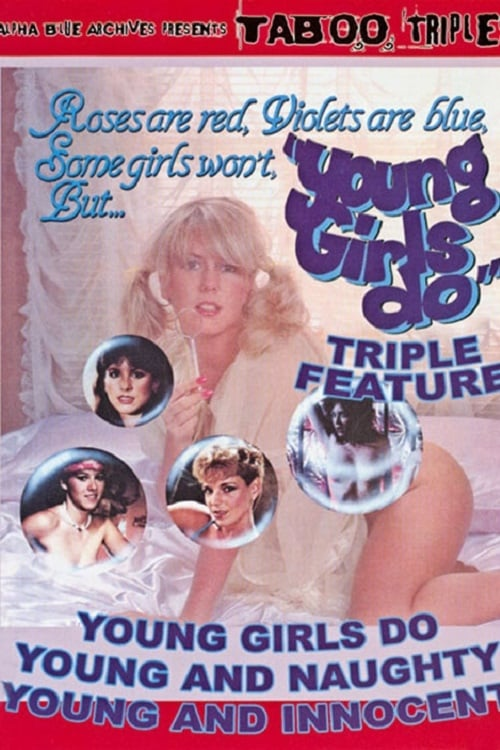Ver Young Girls Do Online HD Español (1984)