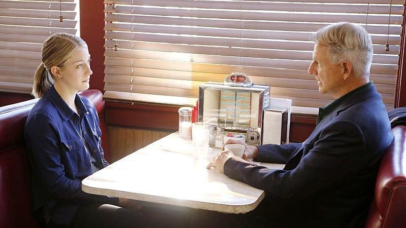 NCIS Season 12 :Episode 8  Semper Fortis