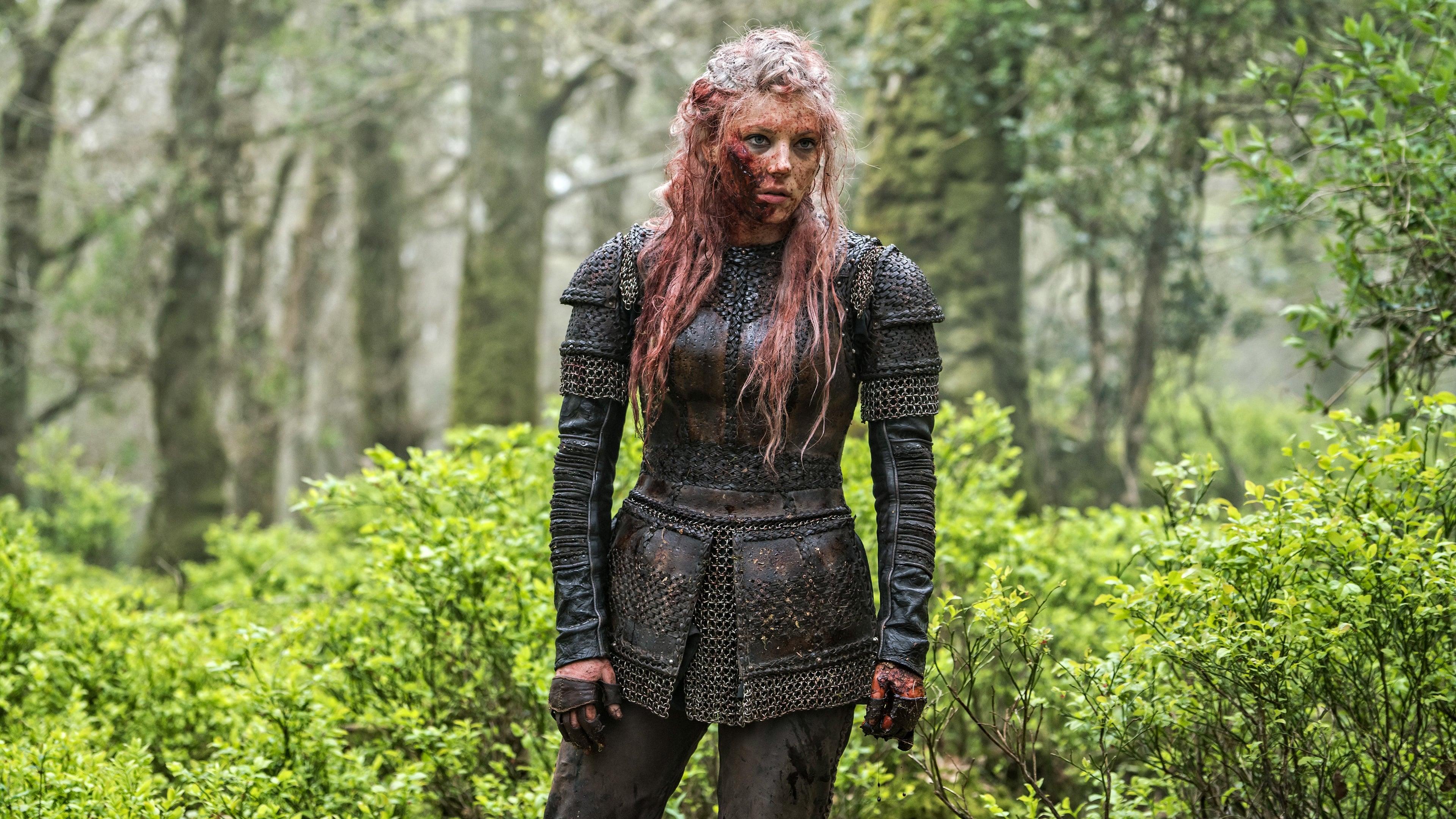 Vikings Saison 5 Streaming Vf