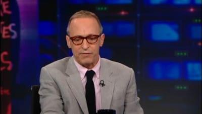 The Daily Show with Trevor Noah Season 18 :Episode 100  David Sedaris