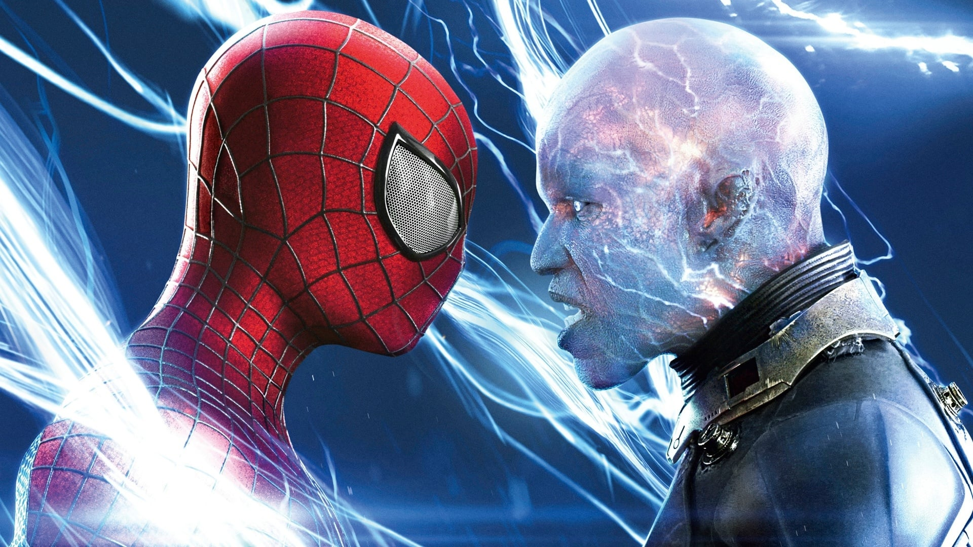 The Amazing Spider Man 2 2014 Watch Full Movie Openloadmovies