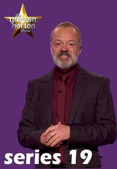 The Graham Norton Show Season 19
