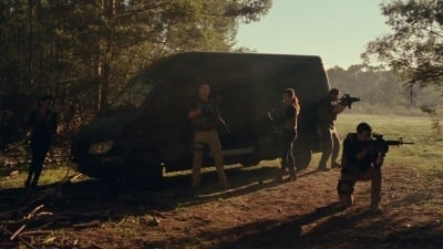Strike Back Season 3 :Episode 8  Episode Eight