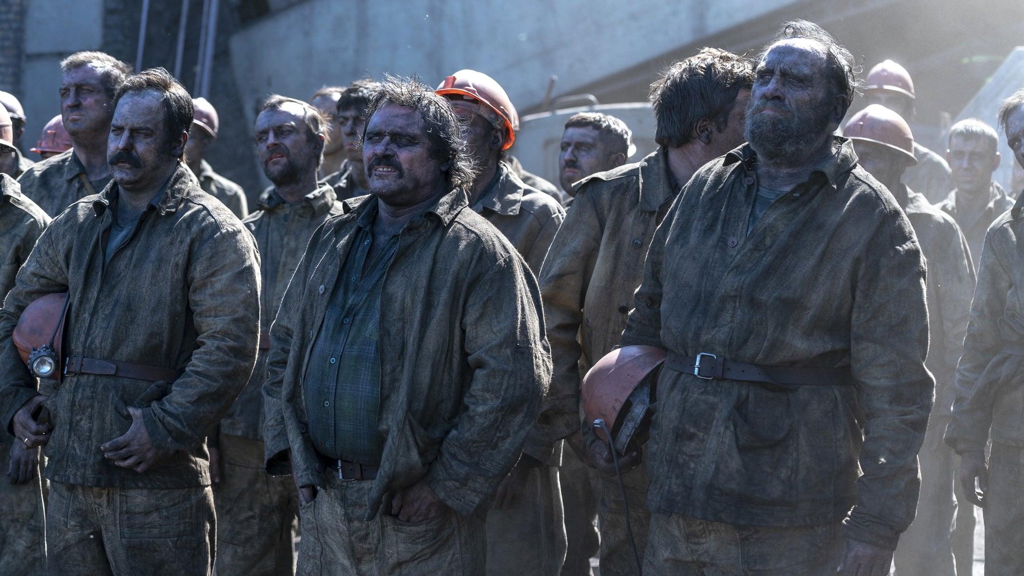 Couchtuner Watch Chernobyl 1x3