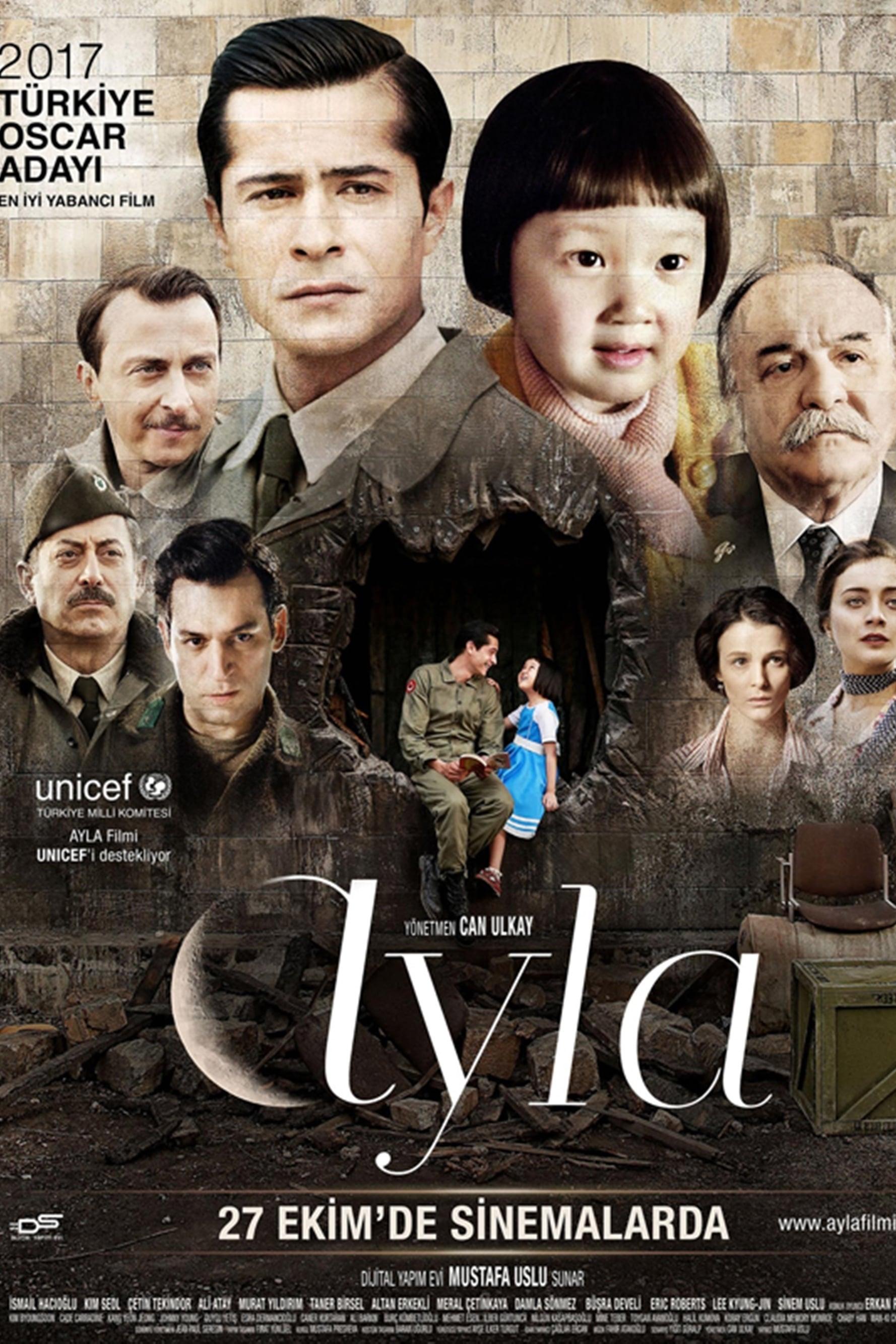 Ayla: The Daughter of War