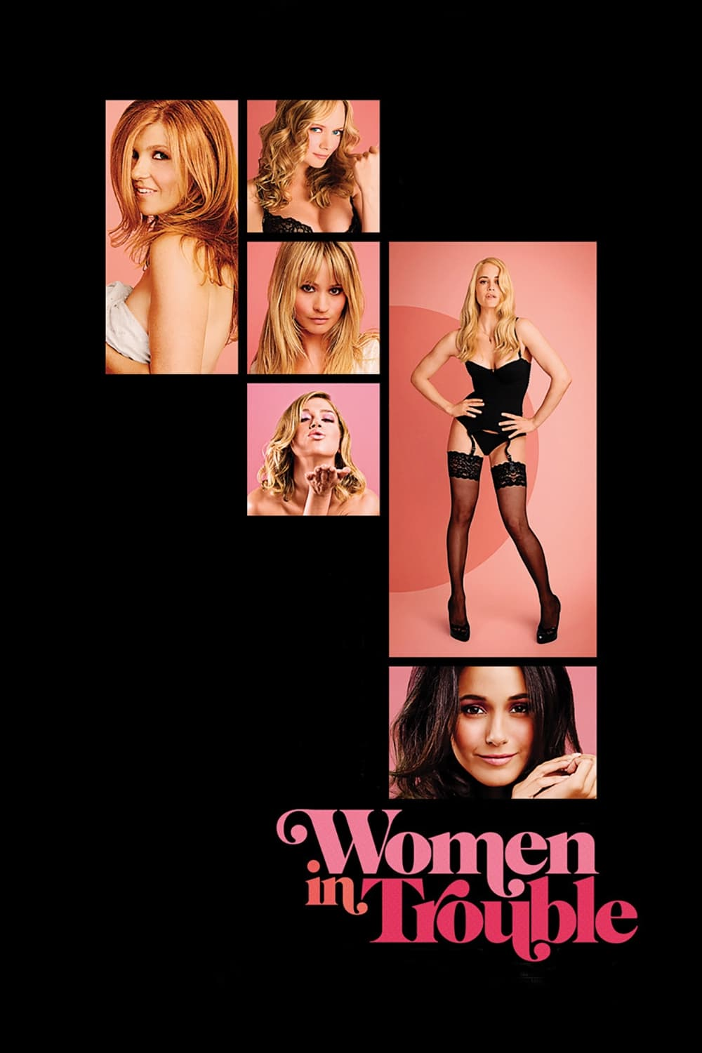Women in Trouble on FREECABLE TV